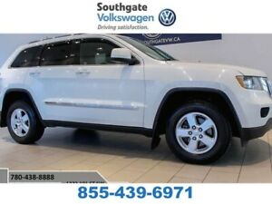 2012 Jeep Grand Cherokee LAREDO | 4X4 | REMOTE STARTER | CRUISE