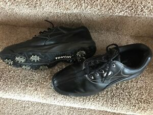 GOLF SHOES Men's FOOTJOY....Size 10M
