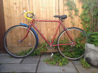 """Small """"Elswick Whirlwind"""" Vintage Racer for sale"""