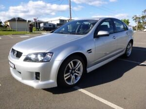 2009 HOLDEN COMMODORE SV6, MY9.5 EXCELLENT CONDITION Redhead Lake Macquarie Area Preview