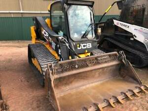 JCB 300T Heatherbrae Port Stephens Area Preview