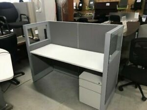 Cubicles, Global Telemarketing workstations, 60 x 24 $599.99