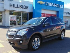 2014 Chevrolet Equinox LT *AWD|LEATHER|SUNROOF*