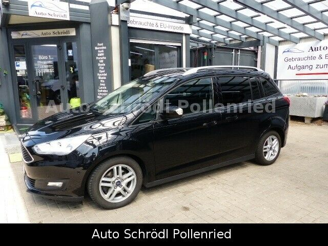 Ford Grand C-Max Business Edition 1.5 KAMERA PDC NAVI