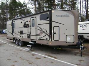 Terry Trailer Awning Buy Travel Trailers Campers Locally In