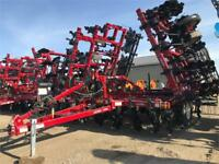 Salford I-2100 Vertical Tillage Tool Brandon Brandon Area Preview