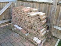 Block pavers available for free