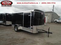 ENCLOSED TRAILER 2016 ATLAS 6 X 12 - BUILT TO LAST PAY MONTHLY
