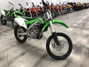 2016 Kawasaki KX 450 F