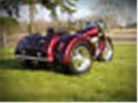 TRIKE HONDA ROADSTER SHADOW --SUPER PROMOTION!!
