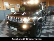 Hummer H2 6.0 V8 Luxury Dakar Edition World 17