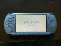 REDUCED! PSP 3000 -Mint need gone ASAP