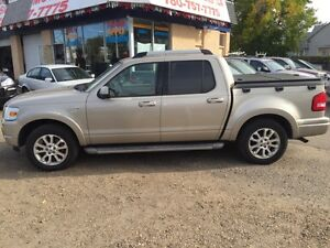 2007 Ford Explorer Sport Trac Limited- 6 MONTHS OF WARRANTY! Edmonton Edmonton Area image 4
