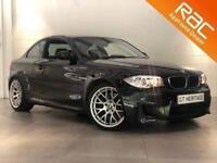 BMW 1 SERIES 1M 335 BHP