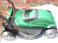 Lawn Mower Qualcast 1200w