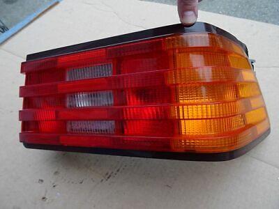 Mercedes Benz SL600 R129 Rückleuchte Rechts Beifahrerseite Lampenträger Bj.92