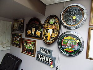 Pool Table Lights,Racks,Cues,Signs, Dart Cabinet Call 727-5344 St. John's Newfoundland image 10