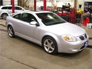 2006 Pontiac G5 Pursuit GT 2 Door Coupe