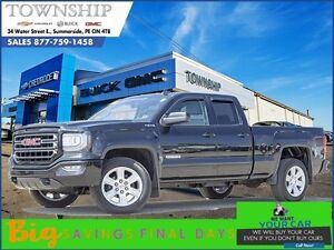 2016 GMC Sierra 1500 Elevation Edition - $17/Day! - 5.3L V8 - 20