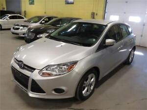 2014 Ford Focus SE | Accident Free | One Owner