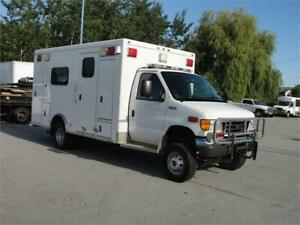 Ambulance | Kijiji in British Columbia  - Buy, Sell & Save