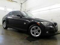 2011 BMW 328i xDrive NOIR CUIR TOIT OUVRANT MAGS 96,000KM