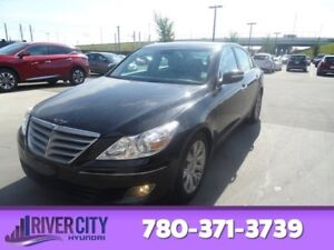 2011 Hyundai Genesis Sedan PREMIUM WITH TECH Navigation (GPS),