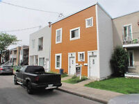 **GRAND DUPLEX** 629-631 3e avenue, Lachine
