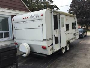 2003 R-VISION TRAIL CRUISER  **WE FINANCE GOOD AND BAD CREDIT**