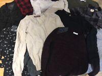 Women's Clothes Bundle Size 10 incl. Whistles, All Saints, Stories & Comptoir Des Cot