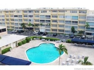 Gulfstreams Gardens-  Hallandale Beach Condo For Rent