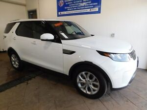 2018 Land Rover Discovery HSE *SUPERCHARGED* 4WD LEATHER NAVI SU