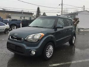 2012 KIA SOUL 2U 2.0L 4 CYL AUT AIR 3999$ 514-692-0093