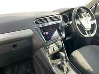 2018 Volkswagen Tiguan 1.4 Tsi 150 Se Nav 5Dr Dsg Auto Estate Petrol Automatic