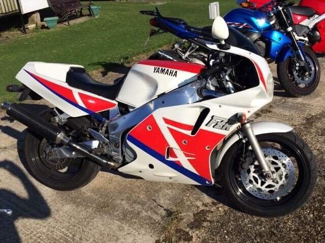 Yamaha for 1000 exup