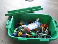 K'nex Construction toy