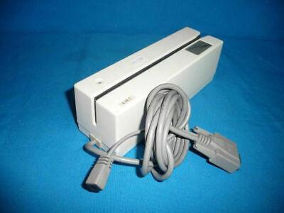 Amc 510550-002 Revb M052039 Magnetic Card Reader Writer Encoder U