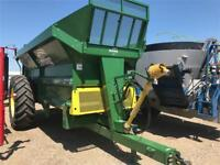 Bunning Lowlander MK4 105 Manure Spreader Brandon Brandon Area Preview