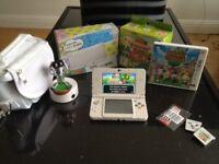Nintendo 3DS Mega Bundle