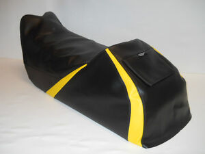 1999-04 Ski-Doo Formula / MX-Z / Legend / Summit / Seat Covers