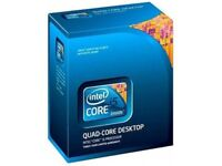 Intel CORE i5 Clarkdale 670 3.46GHz 4MB LGA 1156 Dual Core CPU with fan boxed and new