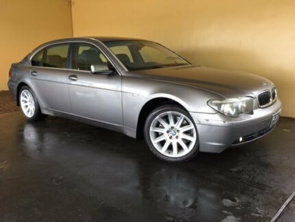 BMW For Sale In Australia Gumtree Cars - 2009 bmw 745