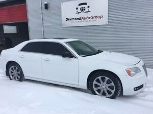 2013 Chrysler 300-Series Fully Loaded AWD