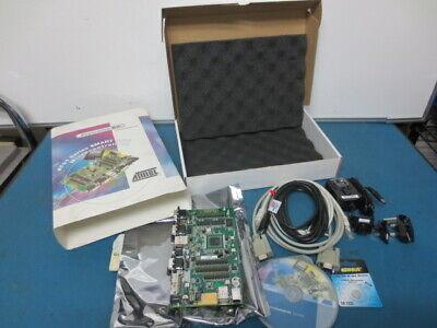 Atmel At91sam9260-ek At91 Series Smart Arm Evaluation Kit