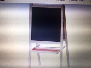 Ikea Writing Board/blackboard/whiteboard/drawing paper canvas