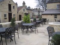 Chef and Bar Staff required for newly refurbished pub
