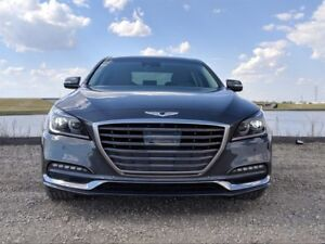2018 Genesis G80 5.0 Ultimate- 420HP- Demo Savings!!