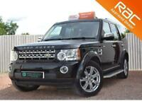 2009 59 LAND ROVER DISCOVERY 3.0 4 TDV6 XS 5D AUTO 245 BHP DIESEL