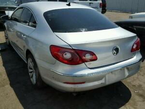 2011 Volkswagen CC Sedan *FOR PARTS*