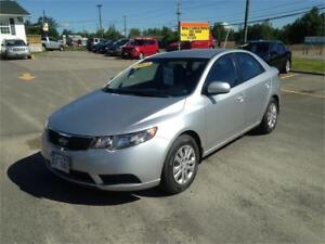 2013 Kia Forte Just Reduced to $5,995.00
